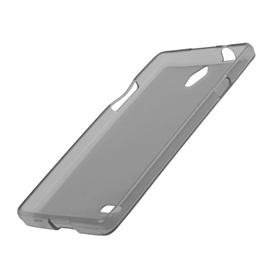 Gelové pouzdro pro Huawei G700, černá