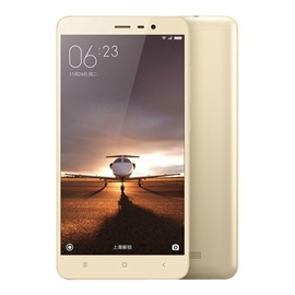 Xiaomi Redmi Note 3 32GB, zlatá